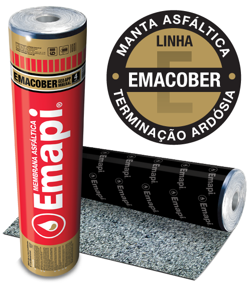 EMACOBER GEO APP MINERAL - 4 mm